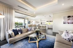Piara Waters House by 101 Residential