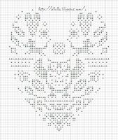 876 Best Free patterns for my needle images in 2019