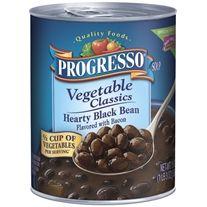 Vegetable Classics Hearty Black Bean<span style='margin-left:5px;'></span>»