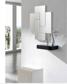 espejo moderno espejo de cristal espejos originales