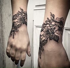 I think I would like this in the underside of my wrist and have it wrap around to the top outer edge of by hand.