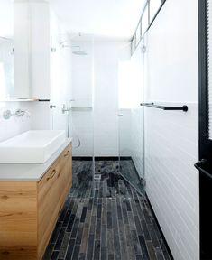 Modern Family Dwelling With Elegant Design