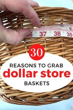 dollar store home organization tips and hacks. dollar store basket home organizing ideas. cheap and easy dollar store storage ideas. #hometalk Under Sink Organization, Under Sink Storage, Desktop Organization, Home Organization Hacks, Organizing Ideas, Dollar Store Bins, Dollar Store Crafts, Dollar Stores, Dollar Tree Baskets