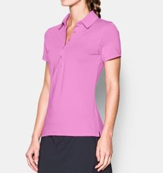 Under Armour Collection 2016 - Ladies Outfit for professional Golf