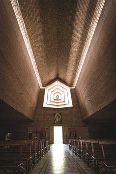 Eladio Dieste: Iglesia de San Pedro en Durazno, Uruguay. _MG_0886_1