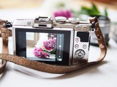 15 Tips & Tricks For Your Olympus Pen E-PL7 - Stylonylon