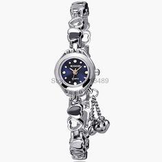 KIMIO Famous Brand Women Luxury Watches Womens Wrist Quartz-Watch With Diamond Females Wristwatches Ladies Bracelet Watches