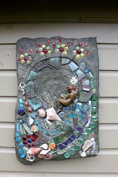 Angeline's Sea, 2014, made by Alexandra Higgins