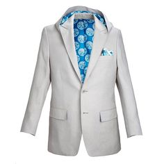 New #StrongBoalt #Urchins print #collaboration with @youdoyouinspired #limitededition #linen #blazer #menswear #mens #sportswear #mensfashion #style #classic #timelessclassics #endlesssummers #palmbeach