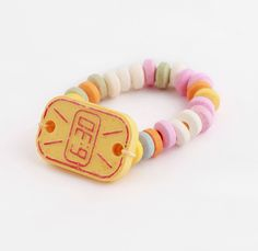 Party Kitsch candy watch