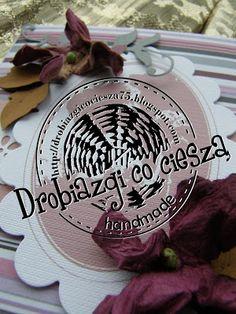 """Digi-Asia: Logo """"Drobiazgi co cieszą"""""""