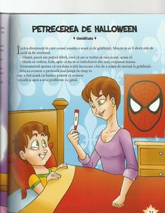 povesti pentru inima si suflet.pdf Kids Story Books, Stories For Kids, Kids And Parenting, Family Guy, Halloween, Fictional Characters, Stories For Children, Story Books For Kids, Fantasy Characters