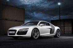 audi hd widescreen wallpapers backgrounds