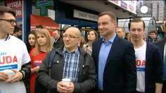El liberal Komorowski, favorito en la segunda vuelta de las presidenciales polacas