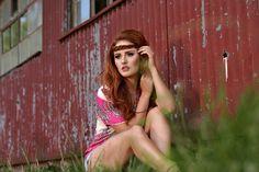 Beleza by me Gabriel Arcanjo @bielJobs   Photo: Will Mendonça @williammendonca   Model: Júlia Peruci @jujuperucimbt