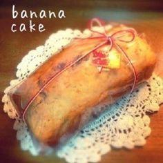 【バター不要】家にあるオイルで作る「絶品パウンドケーキ」6選