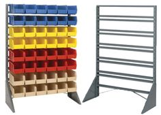Rail Systems: Rails may be mounted on any suitable surface including walls, benches, inside service trucks and cabinets or on carts. Benches, Cabinets, Surface, Walls, Trucks, Storage, Home Decor, Armoires, Purse Storage