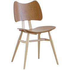 Ercol Originals - Butterfly Chair