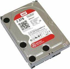 Western Digital 2TB HDD (RED)