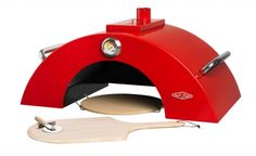 Convert your BBQ into a Pizza Oven. #pizza #food #cook #alfresco #eating #friends