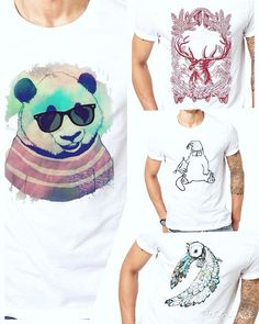 #AsSeenOnMe #asos Great gifts for Dad. A t-shirt is always a good idea. Fathers Day Shirts.