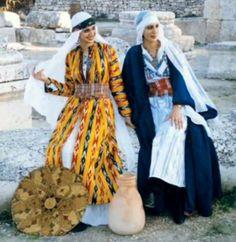 Jenin and Tulkarem (Palestine)