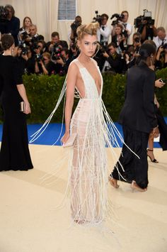7f863141827 Met Gala 2017 Red Carpet Live  All the Celebrity Dresses and Fashion
