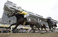 Preakness Stakes Winner 2009 Rachel Alexandra
