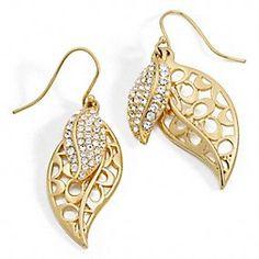 Tony Duquette Jewelry for coach | Tony Duquette For Coach | L.A. Girl Fancies