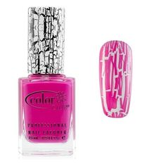 Luxe Beauty Supply - Color Club Fractured Nail Polish Bomb-Blast-Ic - .5 oz, $5.99 (http://www.lhboutique.com/color-club-fractured-nail-polish-bomb-blast-ic-5-oz/)