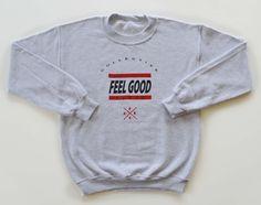Feel Good Collective Crewneck