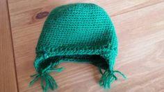 Cappellino verde