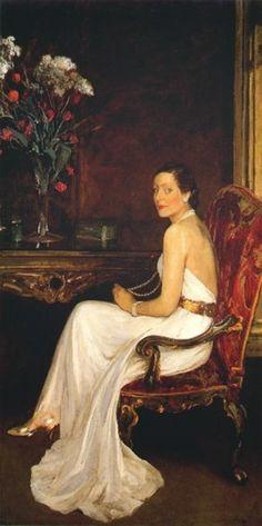 Impressioni Artistiche : ~ Sir John Lavery ~ Irish painter 1856-1941