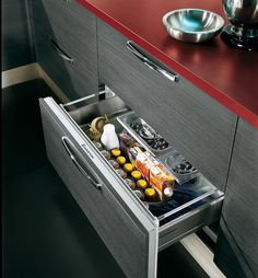 An intelligent #kitchen project is seen not only in the high ...