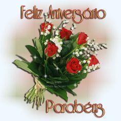 Desejo a você muito sucesso, saúde, felicidades e alegria em sua vida