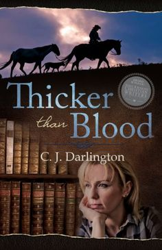 Thicker than Blood (Thicker than Blood series Book 1) - Kindle edition by C. J. Darlington. Religion & Spirituality Kindle eBooks @ Amazon.com.