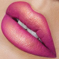 Obsessive Compulsive Cosmetics @occmakeup Today's #LipOfThe...Instagram photo | Websta (Webstagram)