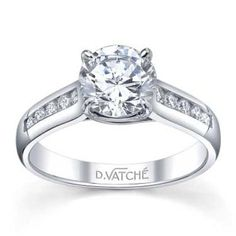 Quest Fine Jewelry: Engagement Rings