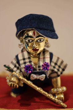 Modern krishna Jai Shree Krishna, Krishna Radha, Lord Krishna, Krishna Pictures, Krishna Images, Radha Kishan, Laddu Gopal Dresses, Krishna Songs, Little Krishna