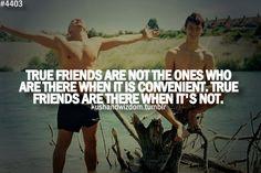 true friends <3
