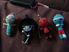 I love VooDoo dolls