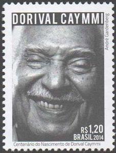 Dorival Caymmi Century