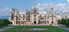 Biltmore Estate-I need to visit here before moving!