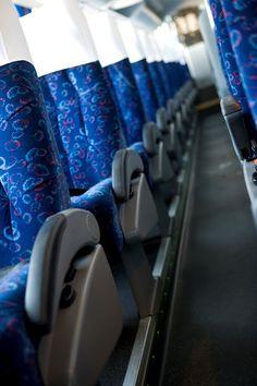 52 Seater Luxury Coach Rental: Cape Town, Johannesburg, Port Elizabeth and Durban