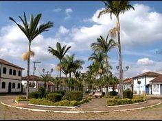 O quadro 'Tô de Folga', do Jornal Hoje da Rede Globo mostra a tranquila e bela cidade de Santana dos Montes, no interior de Minas Gerais. O município, que fi...