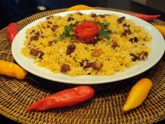 Que tal um delicioso arroz carreteiro?
