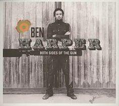 Both sides of the gun. Ben Harper // Pop/Rock