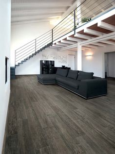 Ceramic tiles for wooden floors as home flooring: Wood Essence #cerim #interior #flooring #wooden #tiles #modern