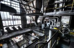 Thermal power plant | Flickr - Photo Sharing!