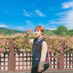 7 O'Clock @7OC_official Hyun 170901